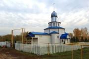 Церковь Михаила Архангела - Сиделькино - Челно-Вершинский район - Самарская область