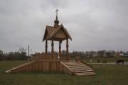 Часовня Владимира равноапостольного - Дивеево - Дивеевский район и г. Саров - Нижегородская область