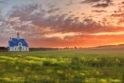 Церковь Покрова Пресвятой Богородицы - Воре-Богородское - Щёлковский район - Московская область