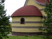 Церковь Власия и Харалампия - Москва - Южный административный округ (ЮАО) - г. Москва