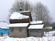 Часовня Покрова Пресвятой Богородицы - Гайново - Лихославльский район - Тверская область