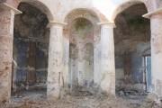 Церковь Богоявления Господня - Кипеть - Суворовский район - Тульская область