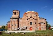 Церковь Николая Чудотворца и Матроны Московской - Батайск - г. Батайск - Ростовская область