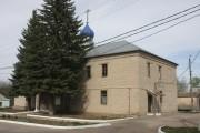 Церковь Жен-Мироносиц - Арсеньево - Арсеньевский район и пос. Славный - Тульская область