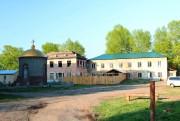 Часовня Вознесения Господня - Иркутск - г. Иркутск - Иркутская область