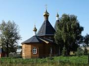 Церковь Рождества Христова - Подлубово - Кармаскалинский район - Республика Башкортостан