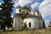 Церковь Рождества Христова - Теблеши - Бежецкий район - Тверская область