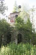 Пронино (погост Налючи). Благовещения Пресвятой Богородицы, церковь