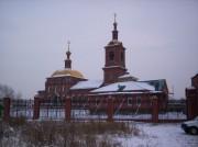 Церковь Покрова Пресвятой Богородицы - Копейск - г. Копейск - Челябинская область