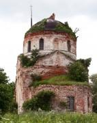 Церковь Спаса Нерукотворного Образа - Васюнино - Краснохолмский район - Тверская область