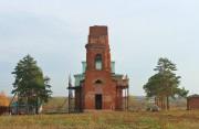 Церковь Николая Чудотворца - Красный Городок - Сергиевский район - Самарская область