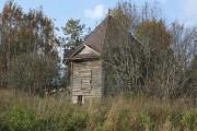 Неизвестная часовня - Высокое - Кесовогорский район - Тверская область
