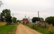 Неизвестная часовня - Елисеево - Кесовогорский район - Тверская область