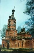 Нововведенское. Николая Чудотворца, церковь