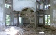 Церковь Покрова Пресвятой Богородицы - Ширятино - Кесовогорский район - Тверская область