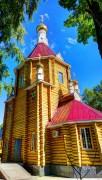 Луховка. Спиридона Тримифунтского, церковь