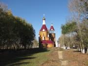 Церковь Спиридона Тримифунтского - Луховка - г. Саранск - Республика Мордовия