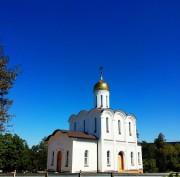 Алексин. Покрова Пресвятой Богородицы, церковь