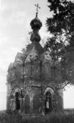 Неизвестная часовня - Балаково - Калининский район - Тверская область