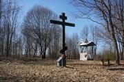 Церковь Параскевы Пятницы - Волоста-Пятница - Угранский район - Смоленская область