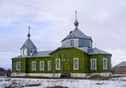 Церковь Петра и Павла - Отъяссы - Сосновский район - Тамбовская область