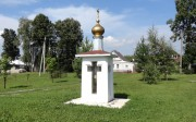 Часовня Животворящего Креста Господня - Дубенки - Богородский район - Нижегородская область