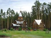 Церковь Рождества Христова - Зелёный Бор - Моршанский район - Тамбовская область
