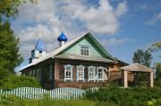 Церковь Успения Пресвятой Богородицы - Боровское - Сандовский район - Тверская область