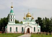 Новочеркасск. Сергия Радонежского, церковь