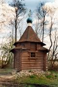 Часовня Аверкия Иерапольского - Селищи - Кимрский район - Тверская область