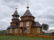 Новые Выселки. Владимира, митрополита Киевского, церковь