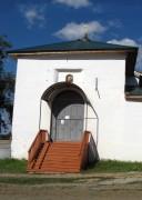 Тюбук. Иоанна Богослова, церковь