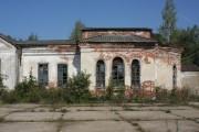 Часовня Всех Святых - Нерль - Калязинский район - Тверская область
