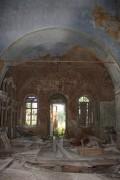 Церковь Воздвижения Креста Господня - Волково - Рамешковский район - Тверская область