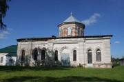 Церковь Троицы Живоначальной - Киверичи - Рамешковский район - Тверская область