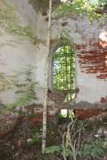 Церковь Воскресения Христова - Лядины - Рамешковский район - Тверская область