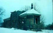 Церковь Казанской иконы Божией Матери - Локотцы - Лихославльский район - Тверская область