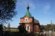 Матвейково. Николая Чудотворца, церковь
