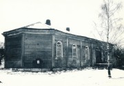 Церковь Покрова Пресвятой Богородицы - Кава - Лихославльский район - Тверская область