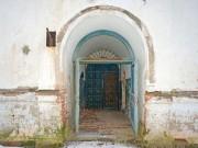 Церковь Тихвинской иконы Божией Матери - Парфеново - Лихославльский район - Тверская область