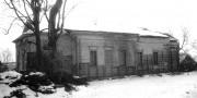 Церковь Покрова Пресвятой Богородицы - Селезениха - Лихославльский район - Тверская область