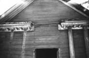 Часовня Покрова Пресвятой Богородицы - Покровка - Лихославльский район - Тверская область