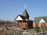 Неизвестная часовня - Блаженцево - Городецкий район - Нижегородская область