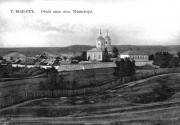 Владимирский женский монастырь - Вольск - Вольский район - Саратовская область
