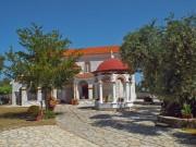 Монастырь Пантократор - Камарела - Ионические острова (Ιονίων Νήσων) - Греция