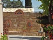 Монастырь Параскевы Пятницы - Кинопиастес(Kinopiastes) - Ионические острова (Ιονίων Νήσων) - Греция