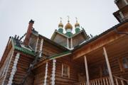 Церковь Николая, царя-мученика - Арти - Артинский район - Свердловская область