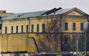 Домовая церковь Воздвижения Креста Господня при бывшем Кавалерийском училище - Тверь - г. Тверь - Тверская область
