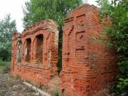 Церковь Троицы Живоначальной - Рюховское - Волоколамский район - Московская область