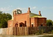 Балашейка, посёлок. Николая Чудотворца, церковь